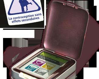 Le Moniteur de Contraception Clearblue