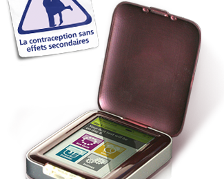 Le Moniteur de Contraception Clearblue